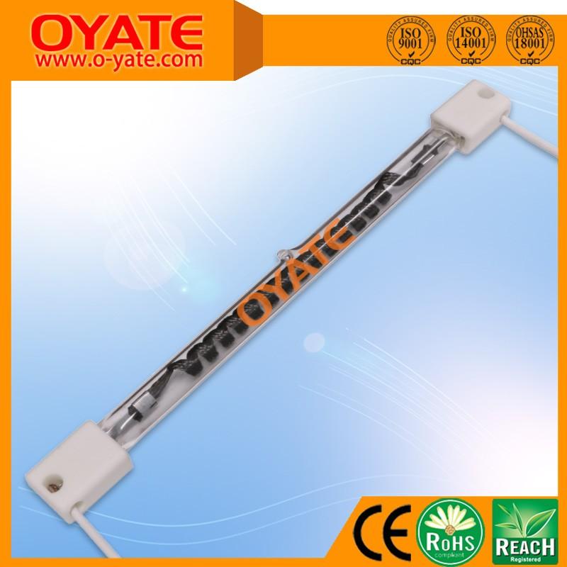 透明碳纤维加热管(中波)