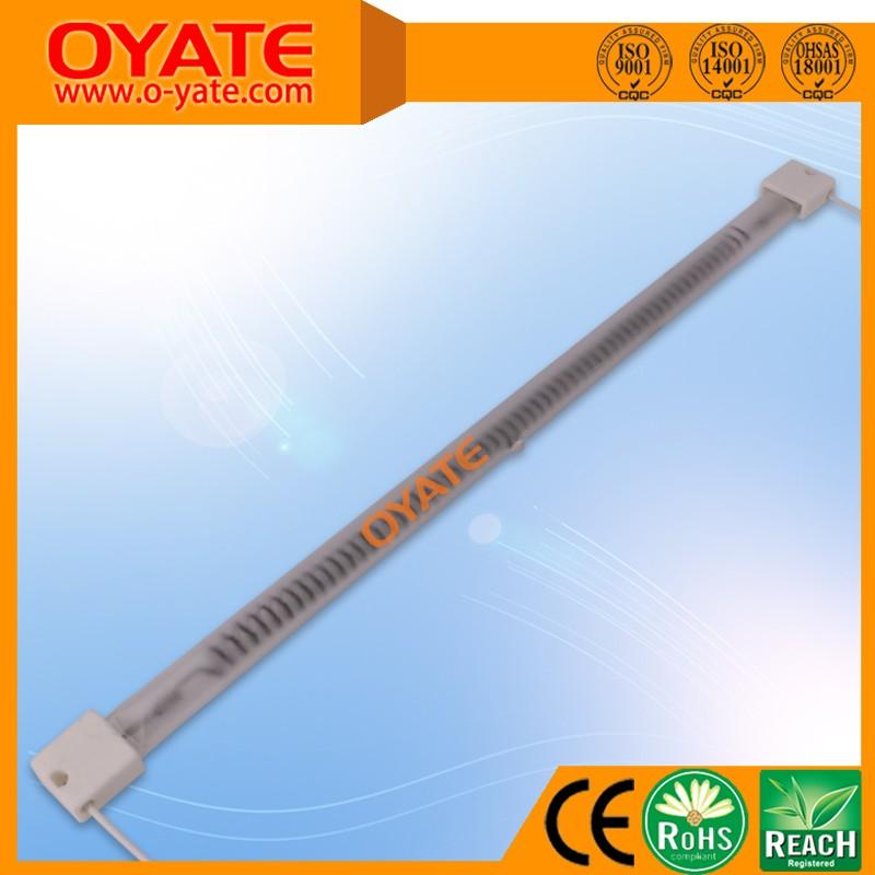 磨砂型碳纤维加热管(中波)