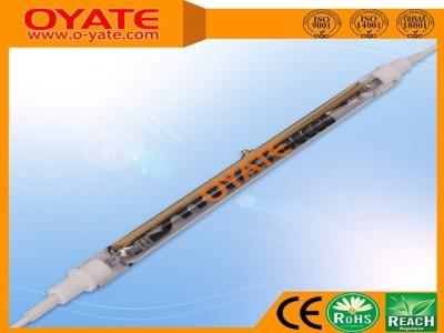 半镀金反射碳纤维加热管(中波)