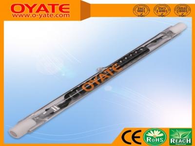 顶式透明碳纤维加热管(中波)