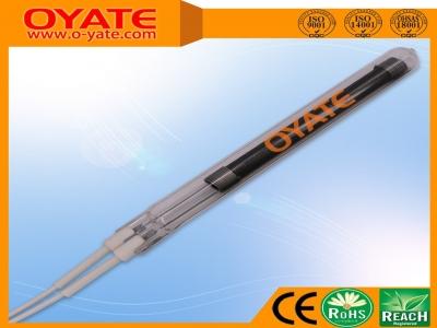 单端全编织碳纤维加热管(中波)