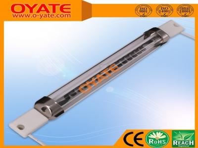 半镀白套管碳纤维加热管(中波)