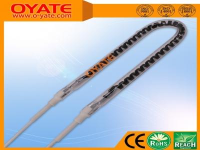 U形透明碳纤维加热管(中波)